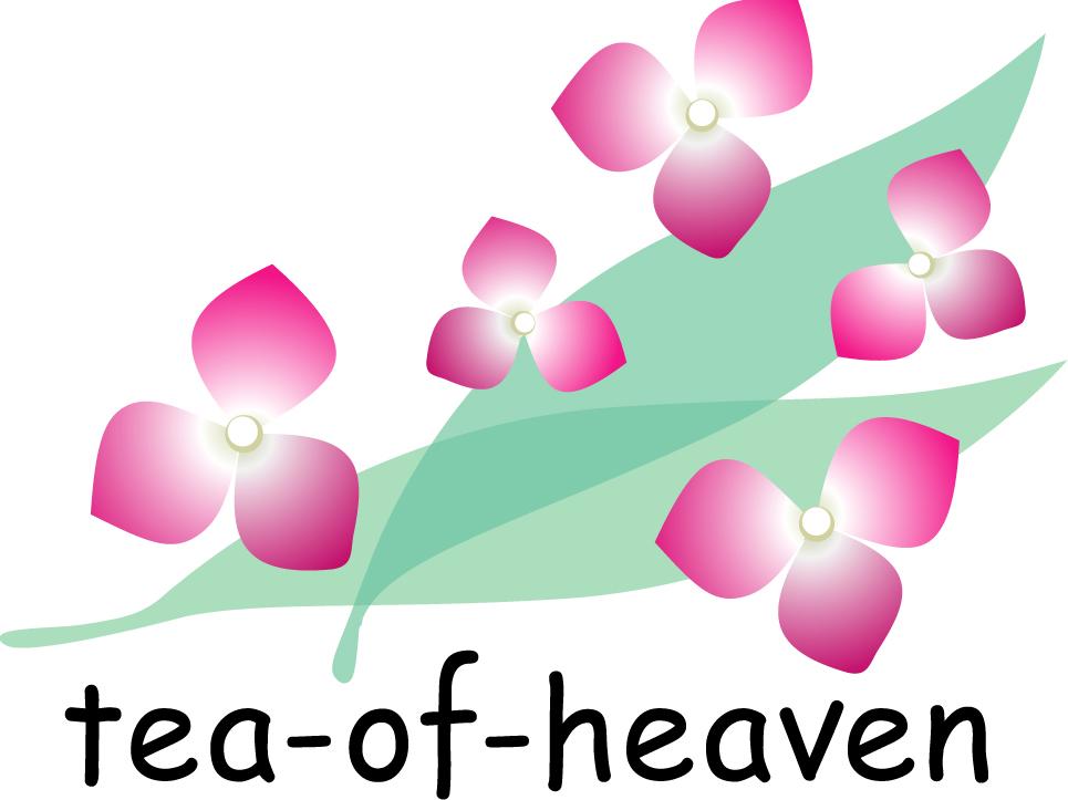 tea-of-heaven 公式ホームページ
